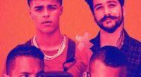 Mau y Ricky, Camilo, Lunay – La Boca (Remix – Audio)