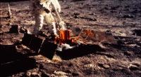 Fin a las mentiras de conspiración: 7 pruebas de que el hombre sí viajo a la Luna