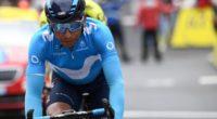 «Llegamos en buenas condiciones al Tour»: Nairo Quintana
