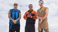 Daddy Yankee & Wisin y Yandel – Si Supieras (Video Oficial)