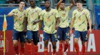 ¡En top 10! Colombia ganó varios puestos en la clasificación Fifa tras Copa América
