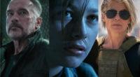 Terminator: Dark Fate, Schwarzenegger y Eddie Furlong vuelven a la saga