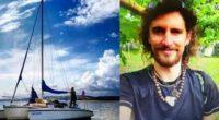 Con sobrevuelos buscan a italiano desaparecido en el mar Caribe