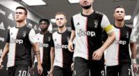 Juventus no estará en el juego FIFA 20: su nombre será 'Piemonte Calcio'