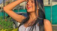 ¡De ataque! Novia de 'La Liendra' deja sin aliento a sus seguidores con sexy lencería