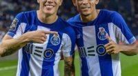 Luis Díaz y Mateus Uribe se perfilan como titulares para el clásico Porto – Benfica