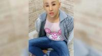 Apareció muerto narco que trató de huir disfrazado de su hija