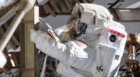 La Nasa investiga el que sería el primer delito cometido en el espacio