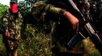 ELN sería el responsable de atacar y herir a tres militares en Norte de Santander