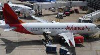 Avianca Holdings perdió 475 millones de dólares en el primer semestre del año