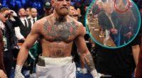 Conor McGregor le pegó a un abuelo borrachín y lo que sucedió dejó mudos a todos
