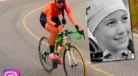 La historia de Danna Valentina, la ciclista de 15 años que murió arrollada en Boyacá