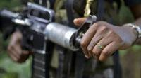 Revelan los rostros de los delincuentes que azotan el departamento del Cauca