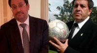 'Pacho' Santos me pidió que le ayudara con su hijo en Santa Fe: Eduardo Méndez