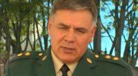 ¿Persecución en Gobierno Duque a altos oficiales que estuvieron con Santos?
