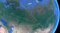 Rusia silenció estaciones de monitoreo nuclear tras explosión en instalación de misiles