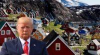 ¿Para qué quiere Trump comprar a Groenlandia?