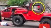 Capturan a José Mauricio Gil, hombre que arrolló con su carro a conductor del SITP