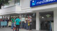Superintendencia de Salud sanciona a Medimás con multas por más de $ 5.800 millones