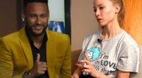 """Neymar dice sentirse """"aliviado"""" por archivo de investigación sobre presunta violación"""