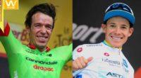 No tengo dudas que un colombiano disputará La Vuelta hasta el final: Óscar Pereiro