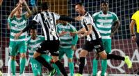 Acabó el sueño de La Equidad en Sudamericana: cayó 3-1 ante Atlético Mineiro