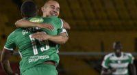 Equidad, por una hazaña de tamaño sudamericano ante Atlético Mineiro