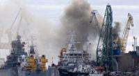 Lo que se sabe de misteriosa arma probada por Rusia, que aumentó radiación en el Ártico