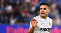 """""""Por supuesto que cuento con él"""": DT del Mónaco no quiere que Falcao se vaya"""
