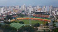 ¡Buenas noticias! Bucaramanga será una de las sedes para el Preolímpico de Fútbol