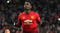 """""""Estamos asqueados"""": Manchester United condena los insultos racistas contra Pogba"""