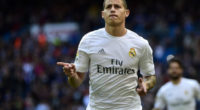 """""""James es bueno, juega muy bien al fútbol y estoy feliz con él"""": Zinedine Zidane"""