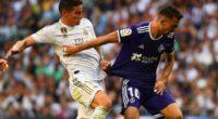 Preocupación en España: Real Madrid confirma lesión de James Rodríguez