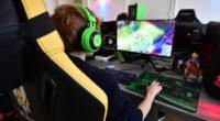 Cada vez más gente trina sobre videojuegos