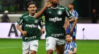 Scolari se me acercó y me dijo que confiaba en mí, que metiera goles: Miguel Borja