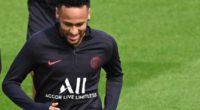 El Real Madrid está en París para negociar por Neymar, según prensa española
