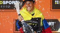«Espero que en La Vuelta no sea la excepción a mi progreso de estos meses»: Chaves