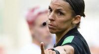 """""""Le doy un 10"""": Martha Liliana Toro analiza arbitraje de francesa en la UEFA"""