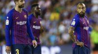 Piqué y Arturo Vidal se ganaron casi medio millón de euros en un torneo de póker
