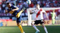 ¡Se acerca la hora cero del superclásico! River-Boca enciende semis de Libertadores