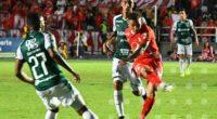 Selección Colombia prepara partido amistoso ante Venezuela