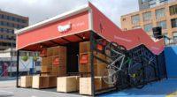 'Rappi Pit Stops', los nuevos puestos para los domiciliarios de Rappi en Colombia