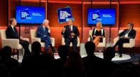 Duque tiene que salvar el acuerdo de paz y corregir las fallas: Bill Clinton
