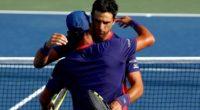 Juan Sebastián Cabal y Robert Farah ya están en semifinales del US Open