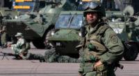 FF.MM. revelan deterioro en aviones y equipos militares venezolanos