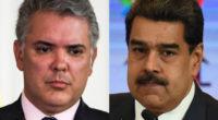 Duque pedirá incluir a Venezuela en lista de países que apoyan el terrorismo
