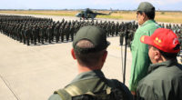 Ante movimiento de tropas venezolanas, EE.UU. dice que respalda a Colombia