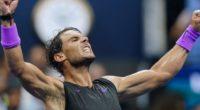 ¡Llorando! Reviva el video que emocionó al límite a Nadal tras ganar el US Open