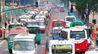 Gobierno admite que Código de Tránsito es obsoleto y plantea reformas en multas