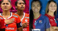 América y Medellín buscarán sacar ventaja en el primer partido de la final femenina